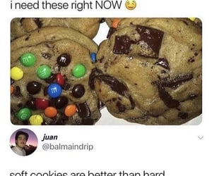 Cookies, food, and OMG image