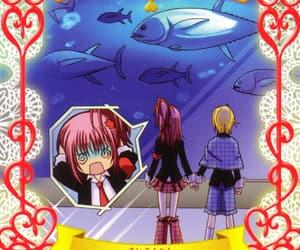 anime, couple, and tadase image