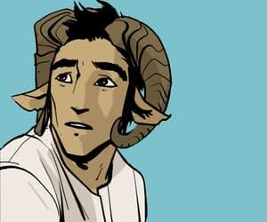 comics, saga, and brian k vaughan image