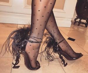 beautiful, fashion, and shoes image