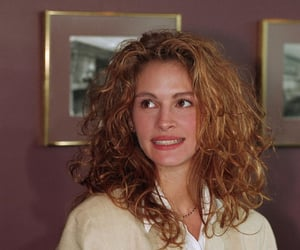 julia roberts, actress, and movie image