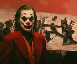 joker and مظاهرات العراق image