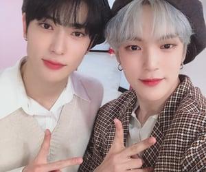 kpop, minhyuk, and jaehyun image