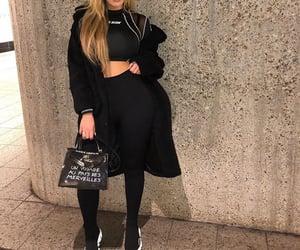 Balenciaga, chic, and designer image