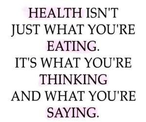 comida, eating, and thinking image