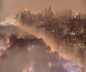 Dream, beautiful, and city image
