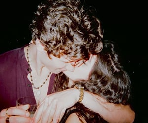 shawn mendes, camila cabello, and couple image