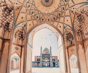 fashion inspiration, hijab, and iran image