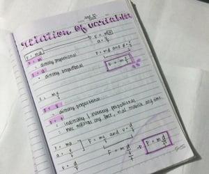 calligraphy, motivation, and studyblr image