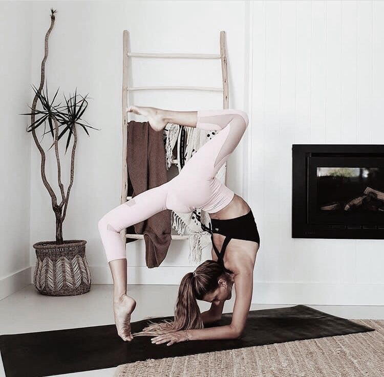 fitness, home, and gym image