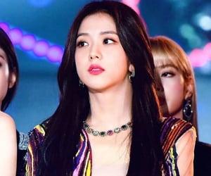 blackpink, kim jisoo, and sooya image