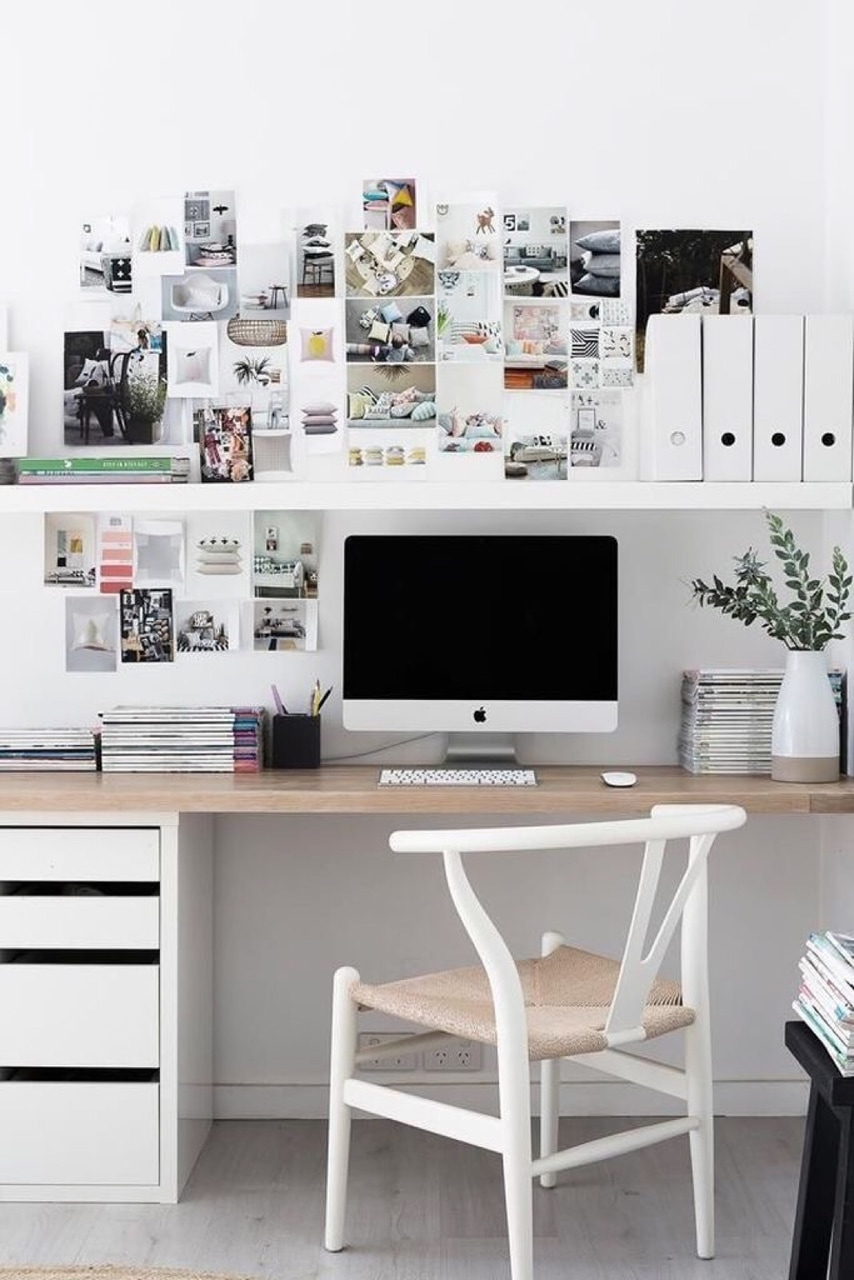 - Desk Ideas Tumblr For The Room On We Heart It