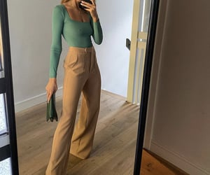 bodysuit, clothes, and mode image
