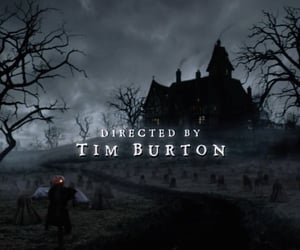 movie, tim burton, and 90s image