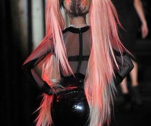 Lady gaga, hair, and gaga image