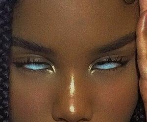 alternative and eyes image
