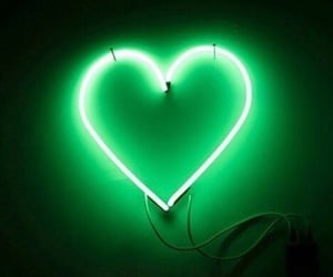 feed, green, and heart image