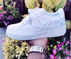 aesthetic, air force, and blossom image