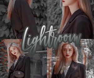 lightroom, ulzzang, and lightroom mobile image