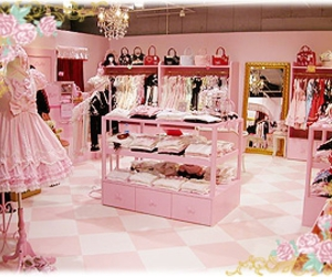 clothes, lolita, and sweet lolita image