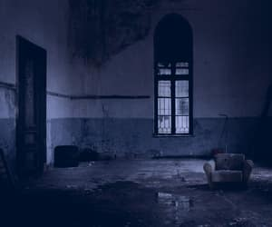 abandoned, Halloween, and haunted image