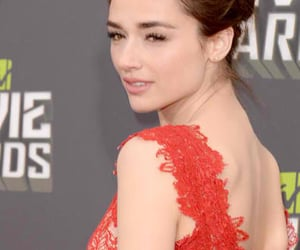beautiful, crystal reed, and celebrities image
