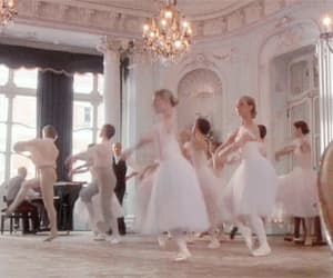 arte, chicas, and ballet image