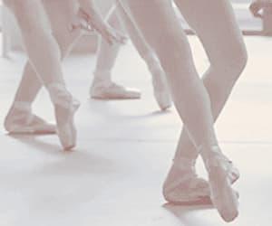 arte, girl, and baile image