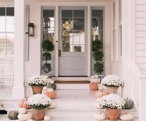 decor, fall, and home image