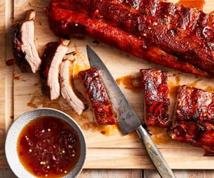 article, barbeque, and bbq image