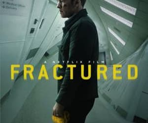 fractured image