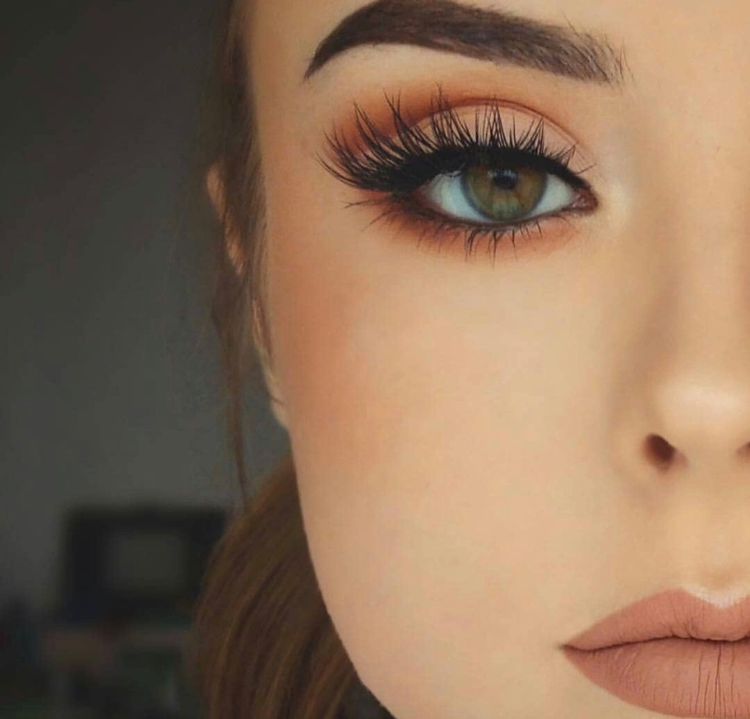 beauty, clothes, and eye image