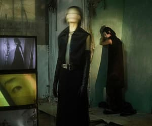 yang li, model, and photography image