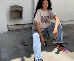 clothes, aesthetic, and alternative image