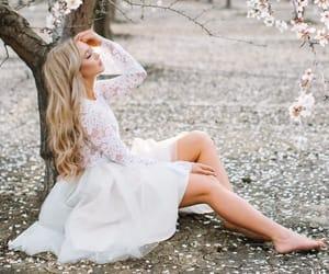 bare feet, formal, and Full Skirt image