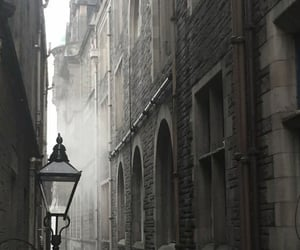 street and london image
