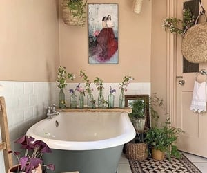 bathroom and theme image
