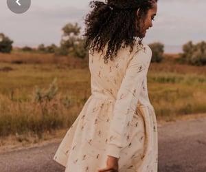 dresses, tumblr, and woc image