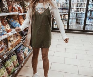 clothes, fashion, and girls image