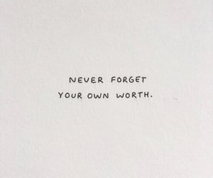 quotes, words, and worth image