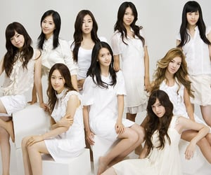 snsd and girl generation image