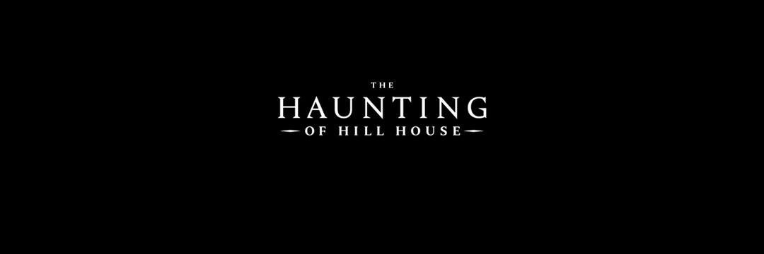 netflix, the haunting, and twitter header image