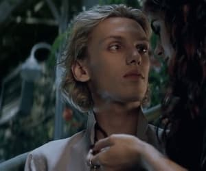 gif, Jamie Campbell Bower, and movie image