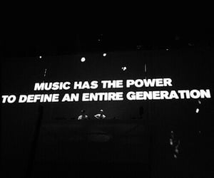music, quotes, and generation image