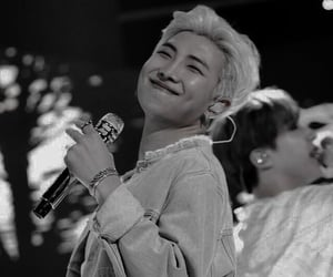 lq, low quality, and rap monster image