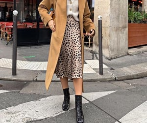 boots, fashion, and french image