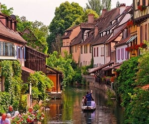 travel and france image
