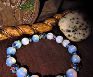 beads, bracelet, and etsy image