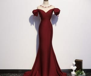 backless, rhinestone, and formal dresses image