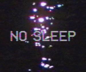 aesthetic, sleep, and grunge image
